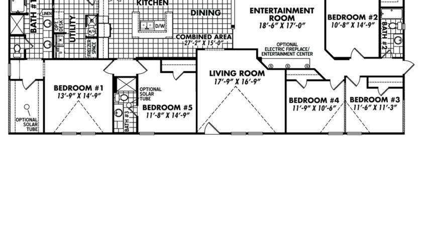 18 Genius 5 Bedroom Modular Homes Floor Plans Kaf Mobile Homes 18 Genius 5 Bedroom  Modular. 5 Bedroom Mobile Homes  Five Bedroom Mobile Homes l 5 Bedroom