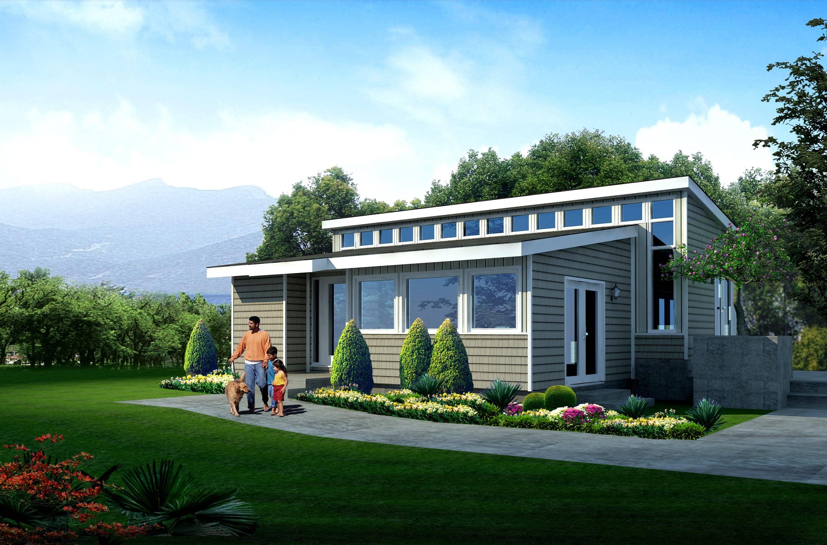 Cheap Prefab Homes Ontario Low Cost Portable Cheap Prefab Homes - Best modern prefab homes