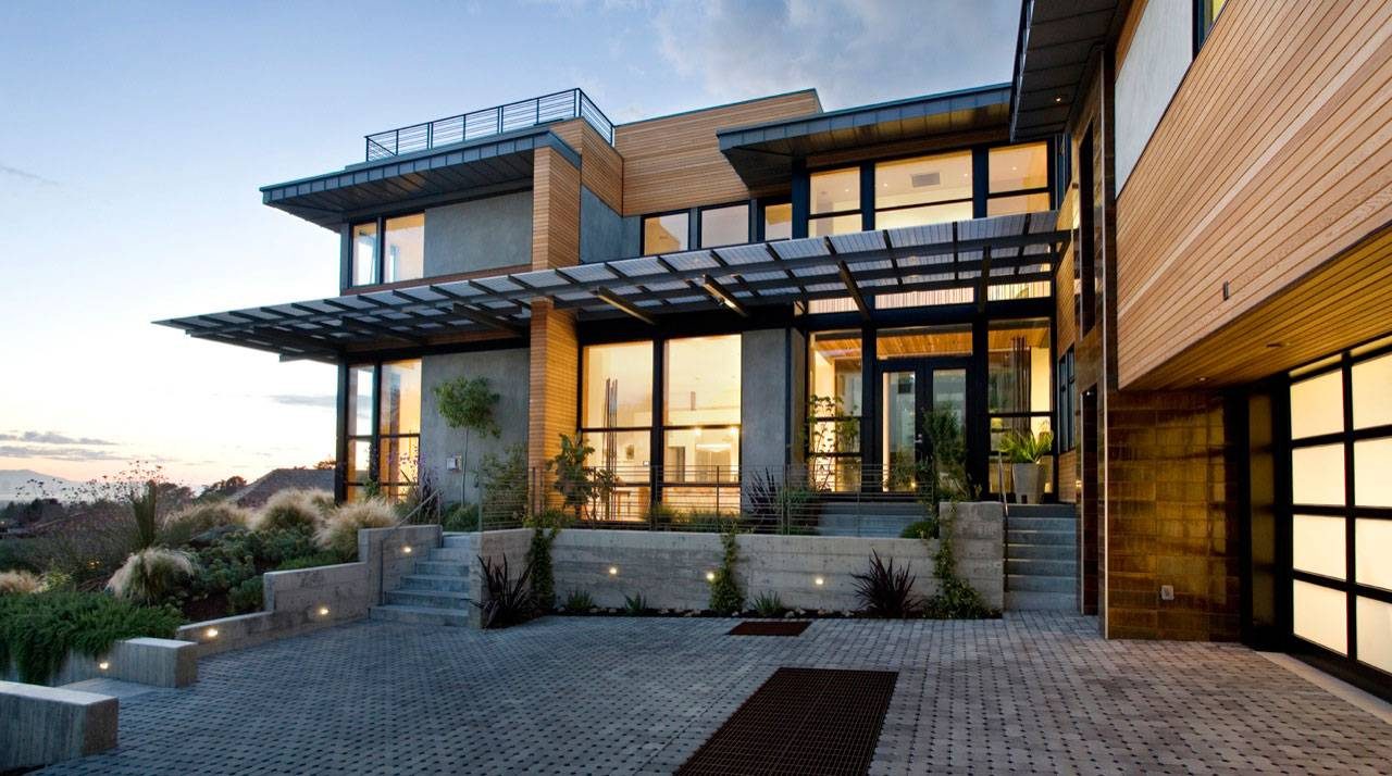 Emejing Energy Efficient Home Design Ideas Pictures   Home Iterior .