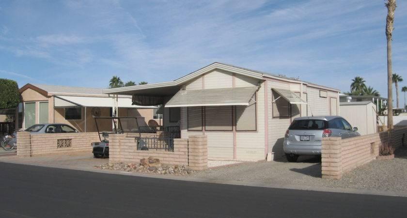 Park model mobile homes for sale in arizona