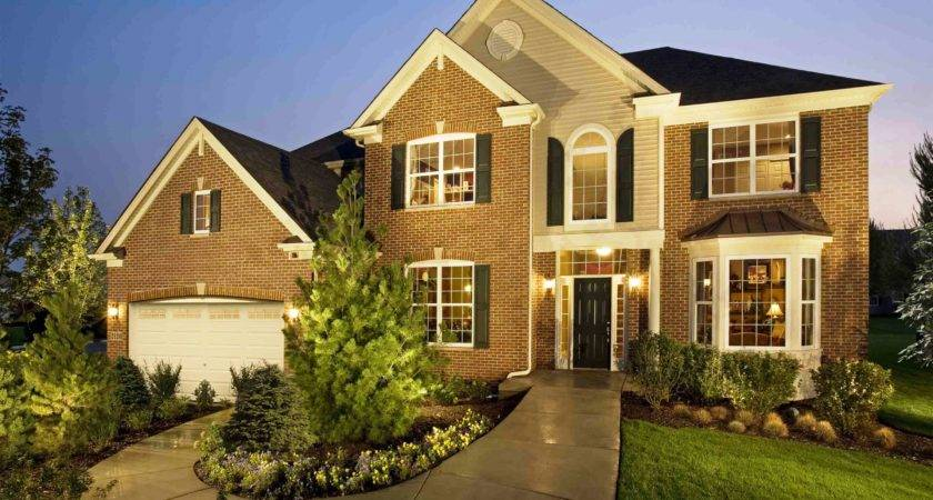 Images Of Homes ryland homes provides move ready new keep demand - kaf mobile