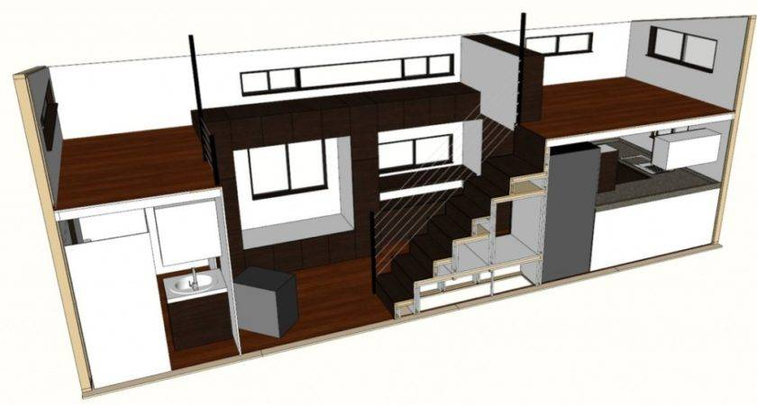 21 Delightful Micro Homes Floor Plans Kaf Mobile Homes