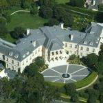 Aaron Spelling Mansion Market Hollywire