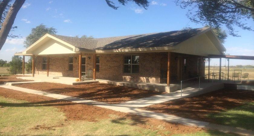 Accessible Home Hindman Ready Built Homes