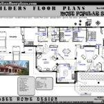 Acreage House Home Floor Plans Australian Sale Ebay