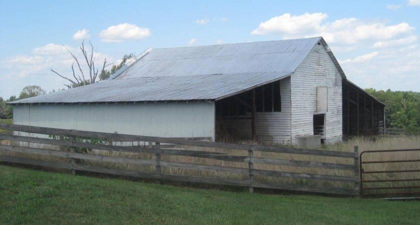 Acreage House Sale Virginia Prince Edward County Farmville