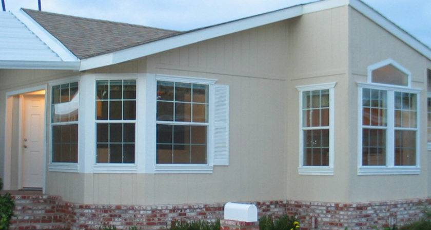 Adobe Style Manufactured Homes Home Design