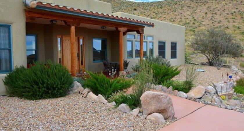Adobe Style Manufactured Homes