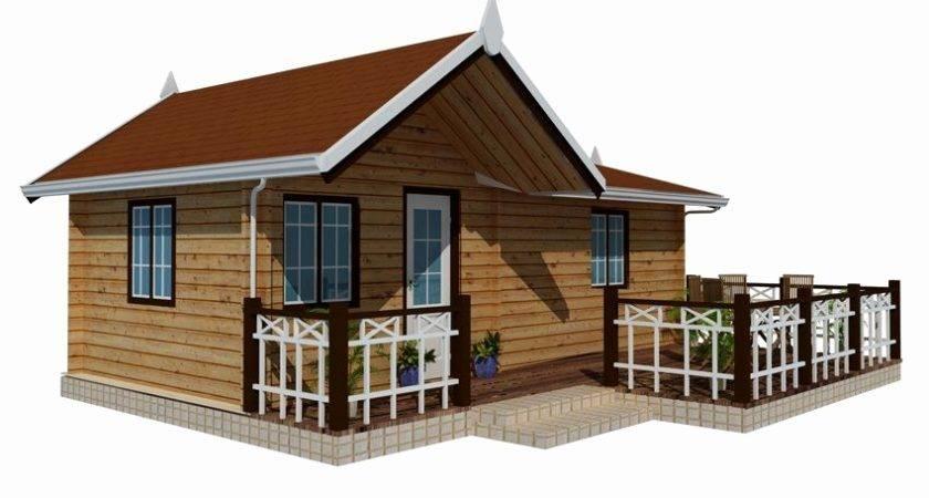 Adobe Style Modular Homes Woodbarn Single Floor Bhk