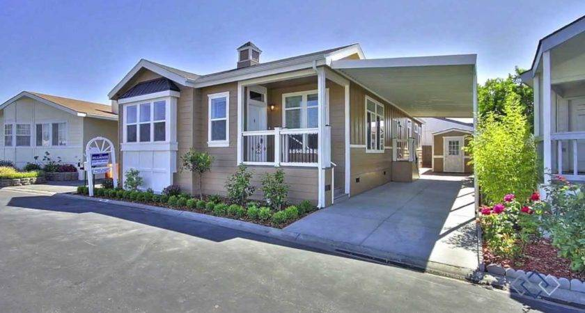Affordable Energy Efficient Manufactured Homes