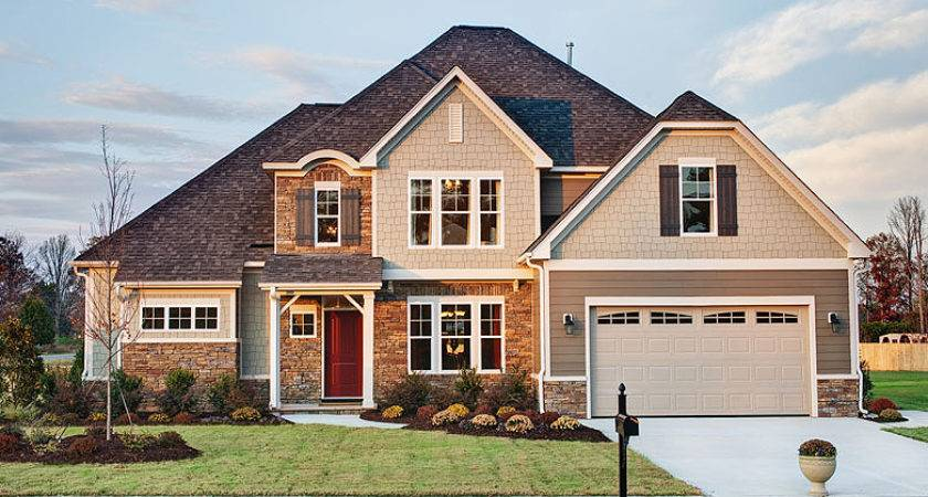 Affordable Home Builder Fayetteville General Contractor