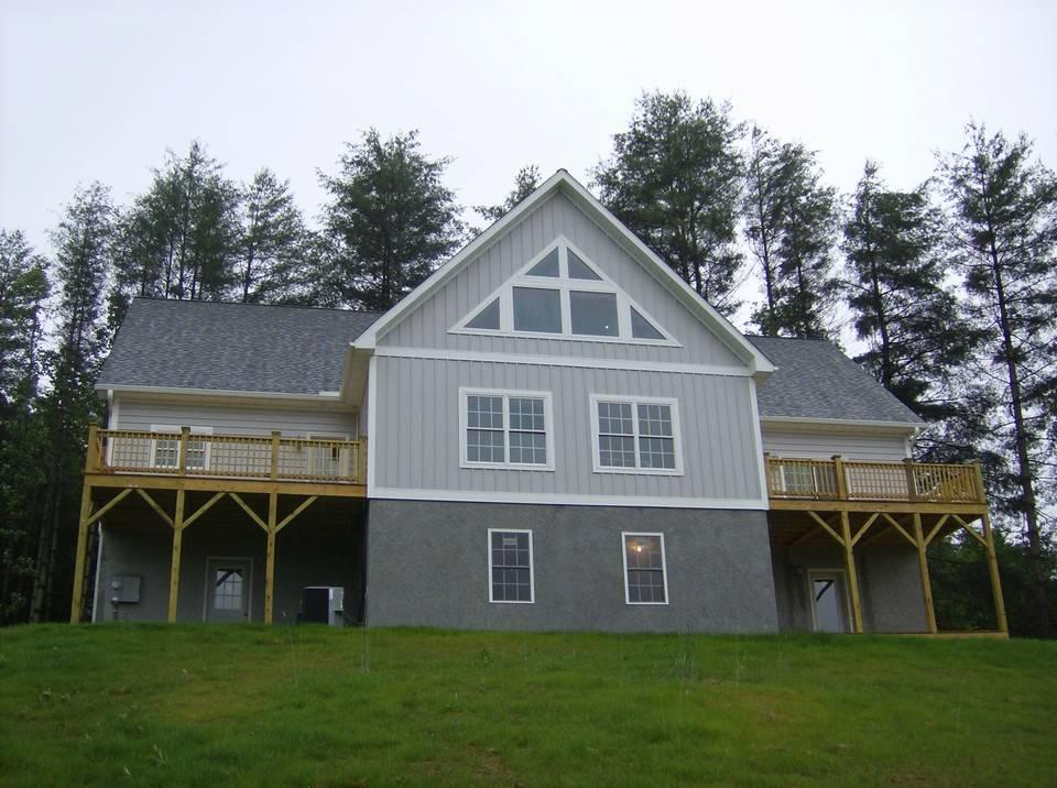 Affordable Homes Carolina Modular Custom North - Kaf ...
