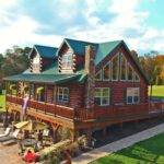 Affordable Log Cabins Modular Homes Sale