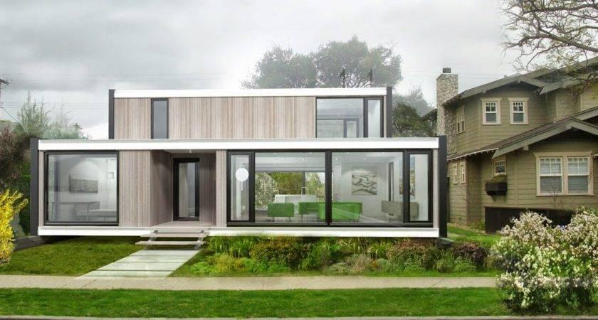 Affordable Modern Modular Homes Home Designs
