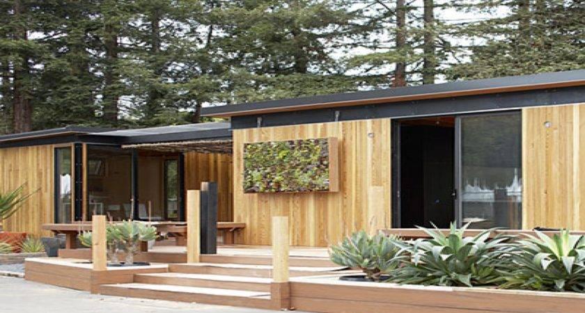 Affordable Modern Prefab Homes Cottage