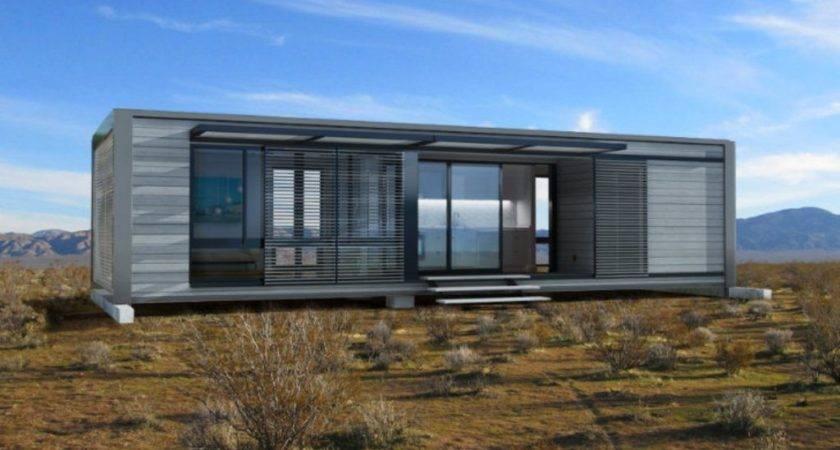 Affordable Modern Prefab Homes Design Tedxumkc Decoration