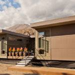 Affordable New Prefab Home Launches Palm Springs