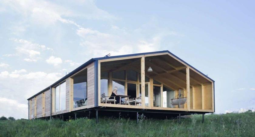 Affordable Prefab Cabin Dubldom Now Accepting Pre