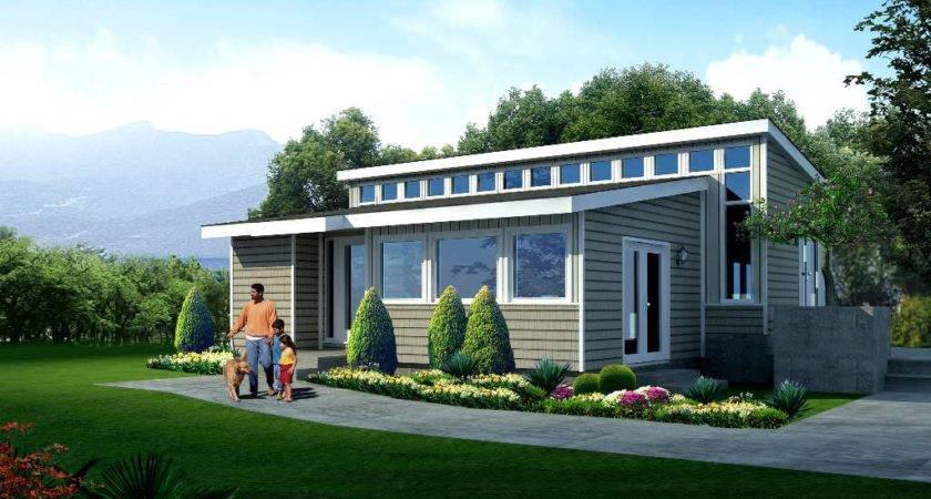 Affordable Prefab Homes Colour Story Design