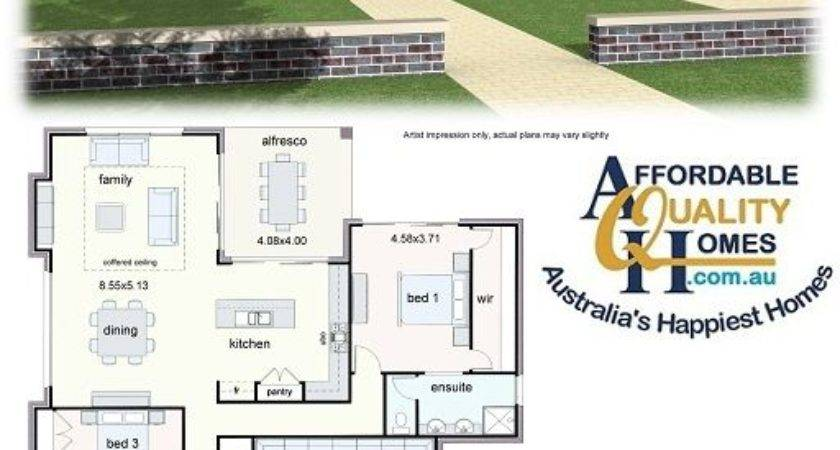 Affordable Quality Homes Calileo Sqm House Plans