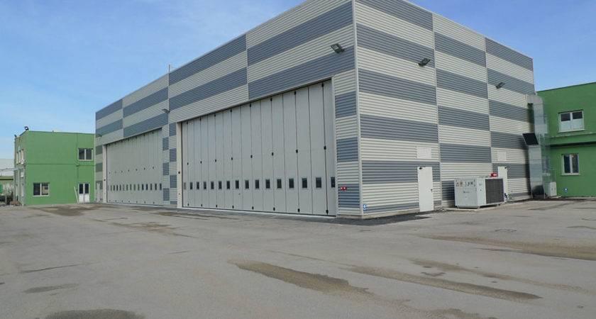 Aicom Hangar Pratica Mare