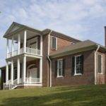 Alabama Plantation Houses Sandy Barron Realtor