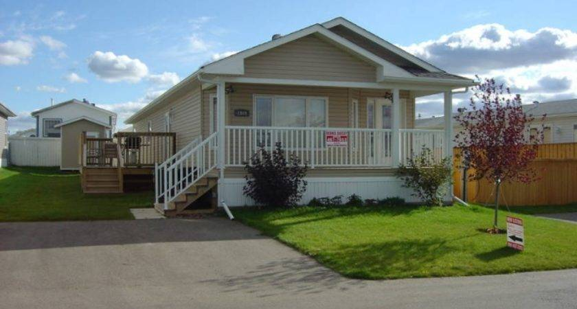 Alberta Mobile Homes Prices Range Edmonton
