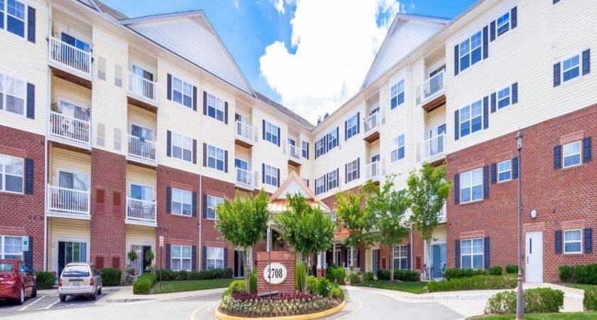 Alexander Heights Luxury Senior Apartments