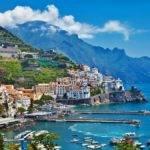 Amalfi Coast Vacation Home Apartment Rental Sea