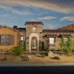 Amalfi Tuscan Toll Brothers Escala Luxury New Homes Rancho