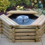 Amazing Backyard Water Fountains Home Design Lover