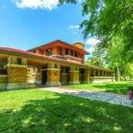 Amazing Frank Lloyd Wright Homes Can Visit