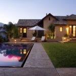 Amazing Home Ojai Valley Hilltop Compound Braden Sterling