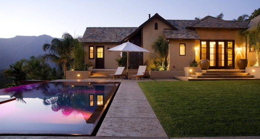 Amazing Home Ojai Valley Hilltop Compound Braden Sterling