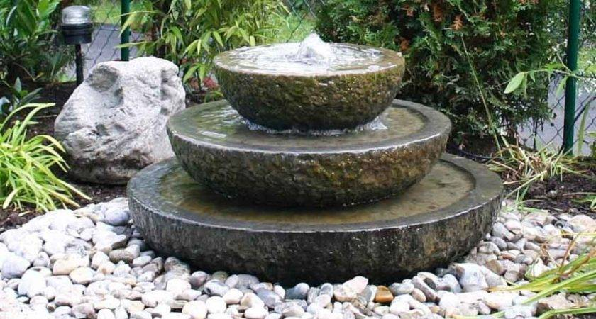 Amazing Large Outdoor Water Fountains Italian