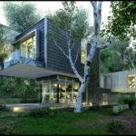 Amazing Renderings Beautiful Houses