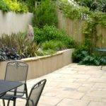 Amazing Simple Garden Design Ideas Small Gardens Bruce