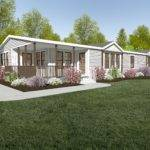 American Farm House Manufactured Homes Buccaneer