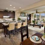 Andalusia Ranch Get Model Home Now