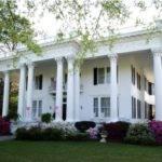 Antebellum Eufaula Homes Seen Movie Sweet Home Alabama