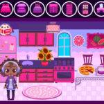 App Shopper Doll House Virtual Dream Home Maker Games