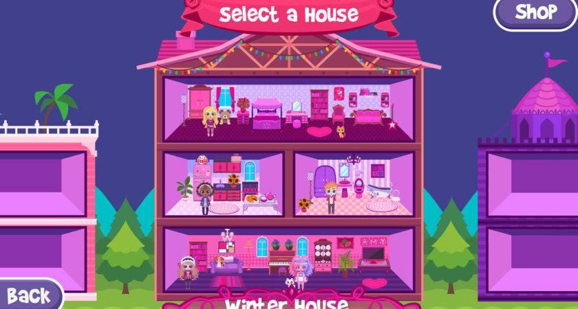 App Shopper Doll House Virtual Dream Home Maker Games