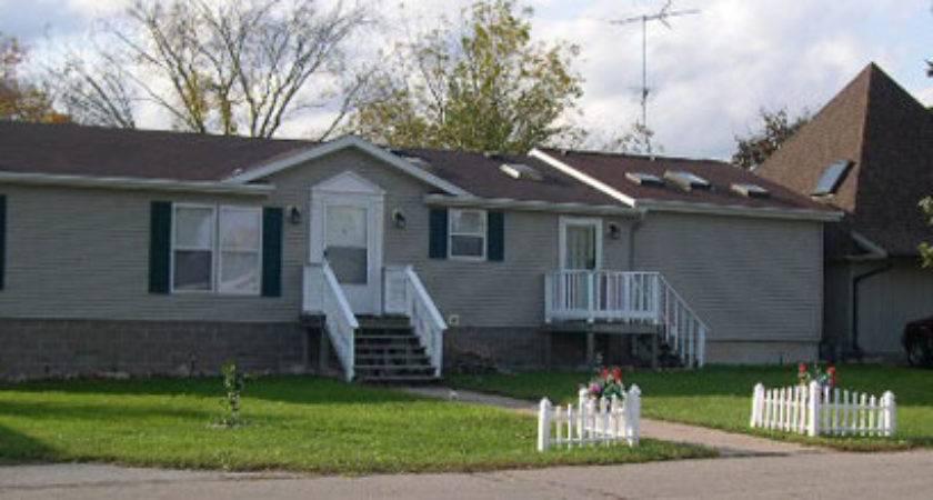 Apple Grove Estates Manawa Wisconsin Questhomesusa