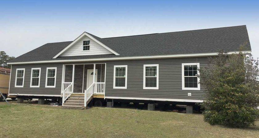 Archdale Modular Down East Realty Custom Homes