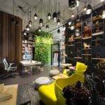 Architectural Workshop Sergey Makhno Office Showroom