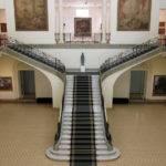 Argentina Rdoba Civil Architecture Endless Mile