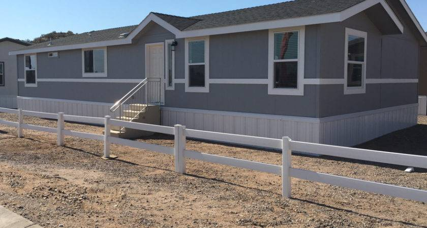 Arizona Manufactured Mobile Home Lot Sale Dream