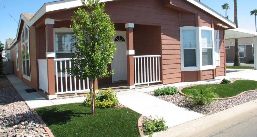 Arizona Mobile Homes Rent Palm Gardens