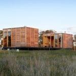 Arkit Prefab Eco Homes Sit Light Earth Ecostudio