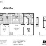 Arlington Cooper Home Clayton Homes Amarillo